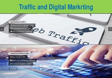 5 million worldwide traffic Promotion Boost SEO Website Traffic & Share Bookmarks Improve Ranking