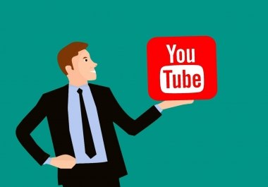 Provide YouTube Promotion Via Service Instant