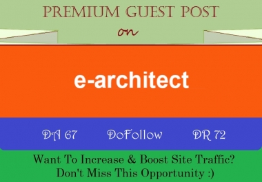 Submit HQ Guest P0st on e-architect.co.uk - DA 67, DR 72