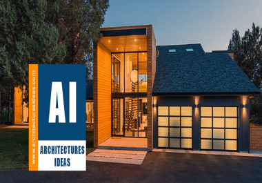 Write and guest post on premium home improvement site architecturesideas .com PA46