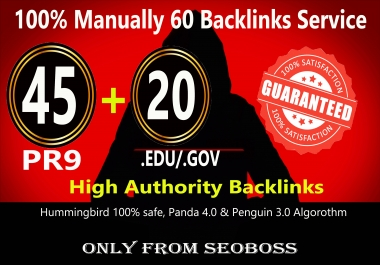Latest and Top 70 PR10 to PR7 SEO Backlinks DA80+ With.EDU .Gov Links Boost Your Google Rank