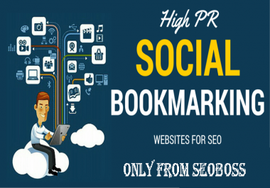 TOP 25 PR8 DOFOLLOW HIGH ALEXA RANK SOCIAL BOOKMARK BACKLINK- INSTANT APPROVE