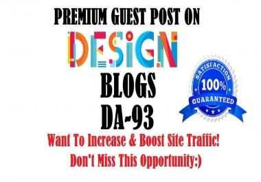 write and publish authority design blog da92