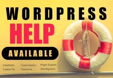 Fix WordPress Installation Errors - Migrate To New Host SSL - Clone - Transfer WP