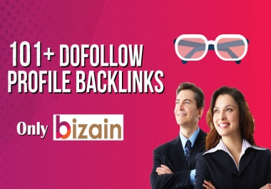 Manually 101+ DOFOLLOW High PR4-PR9+ or DA 40+ Highly Authorized Google Dominating BACKLINKS