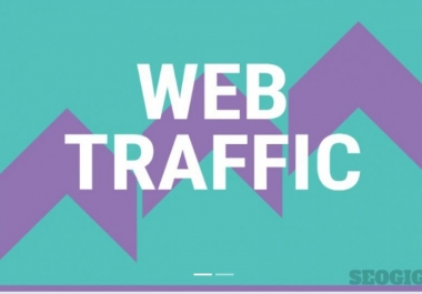 Get Worldwide Web Real Visitors For 30 Days With Search Keyword