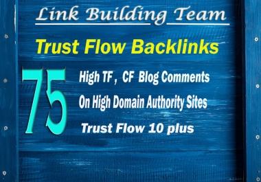 Do 75 Trust Flow Blog Comments Tf 10 Plus