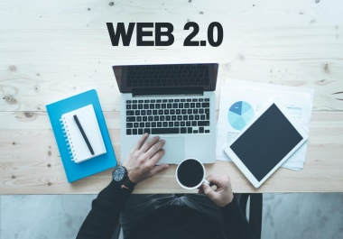 Web 2.0 blogs (Shared accounts) - Full Details