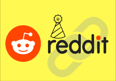 Post your site on 6 relevant different sub_reddit
