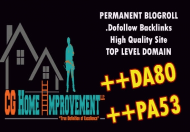 Link da80x20 site Home improvement blogroll permanent
