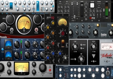 I Will Help You To Download Or Install Any Vst Plugins