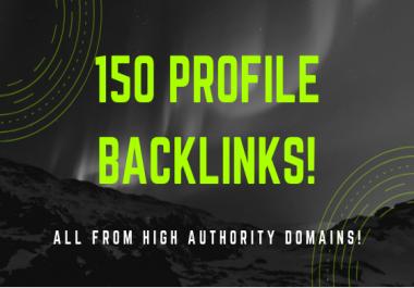 1000+ Orders - 150 Pr9 - 80+ DA High Quality SEO Domain Authority Permanent Backlinks
