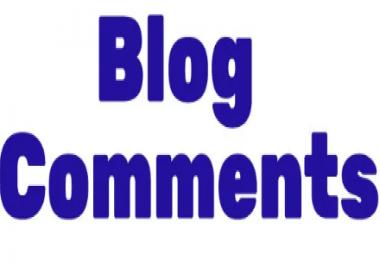 Google SEO and 10,000 GSA Blog Comments Backlinks