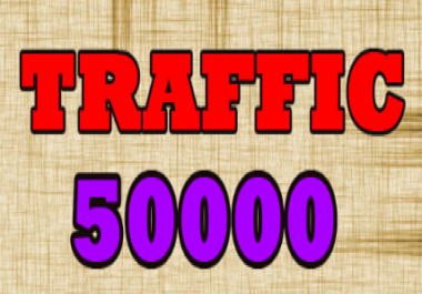 2 Million++ Website Traffic from Worldwide To Your Website