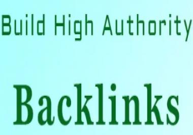 Boost 55 PR9 DA 80 To 100 High DA Authority Permanent Backlinks SEO