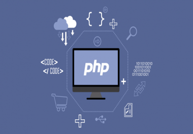 Buy PHP Programming Services Online (Tag: Cms) - SEOClerks
