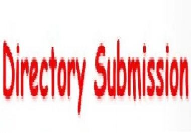 Do 5005+ Directory Submission SEO Backlinks With DA-PA-TF, 100-40