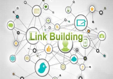 do 250 high da backlinks,link building