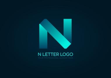 Design a professional and unique business logo