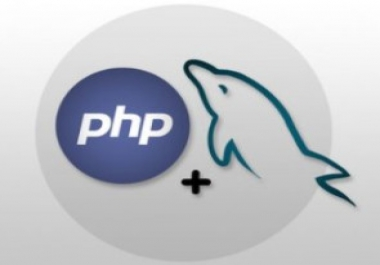 Learning PHP & MySQL Course from scratch to advanced in 57 lectures