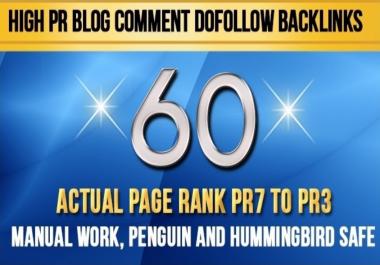 Guaranteed SEO Rankings 1000 wiki links + 61 links 1 PR7 + 5 PR6 + 15 PR5 + 40 PR4 61 high PR backli