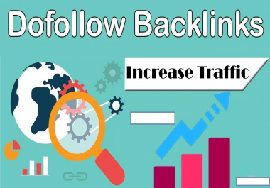 Provide 1200 Do-follow High DA Backlinks best for SEO