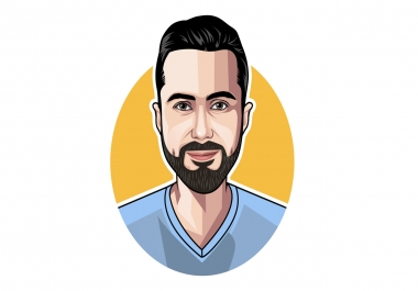 Draw your amazing Cartoon Caricature from your photos