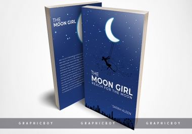 design book cover or ebook cover