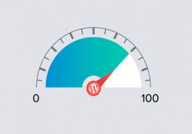Improved your Page Speed to help rank