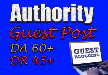 Smash Your Competitors_Boost Your Site's Ranking By 5 Authority Guest Posts Manually DA 60+