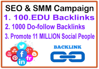 provides 300. edu high authority backlinks