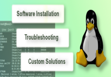 Linux Support For All Environment