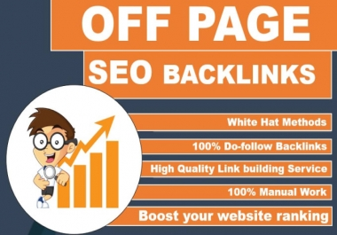 All In One 1355 High Quality Off Page SEO Backlinks
