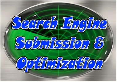 i will manually submit your website to over 150 different search engines