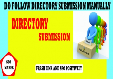 51 Do follow Directory Submission Manually website RANK 1ST 2021