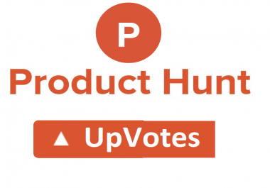 I Give you 30+ producthunt up votes from different IP address and country