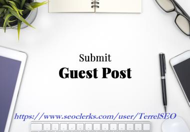 SEO 2 Blog Posts EDUCATION Niche Backlink Building Content Marketing