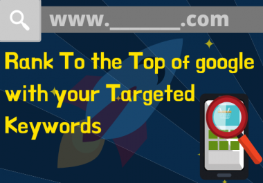50 SEO Keyword Research for your Niche Relevant