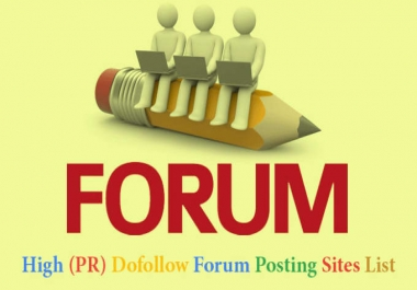 Provide 2400 From Posting Highest Quality & Most Effective Backlinks