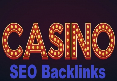 Rank Booster-350 PBNs post From Casino/Poker/Gambling Related high quality Index Quality Backlinks