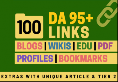 100+ High quality PBN back-link DA 90+ HQ Links to Ranking Your Website (Casino Allowed)