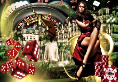 Indonesia,Thailand,Combodia & Korian - Unique1000 PBN,DA 30+ Casino,Poker,Gambling sites