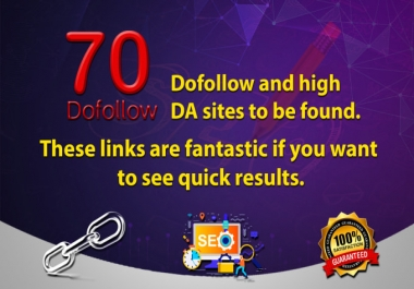 GET 70+ powerfull PBN Backlink homepage web 2.0 with HIGH DA/PA/CF/TF WITH UNIQUE WEBSITE