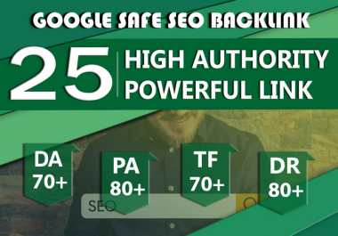 I Will Manually Do UNIQUE (PR10 SEO BackIinks On DA 70+) Sites To RANK Your Website