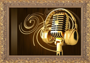 I will Publicize and Promote your Music (on an International Blog).