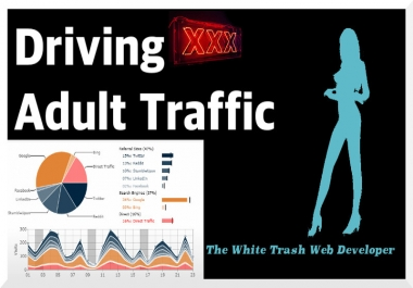 Get Adult Visitos Web Traffic From Worldwide XXX Search Engine Traffic To Your Website