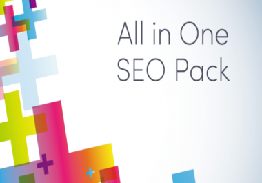 Guranteed Ranking with the help of my All in One seo pack