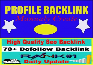 All In One 70 Manual Backlinks