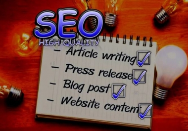 I will be your website content writer, article, and blog writer with seo optimized, 1000 Words