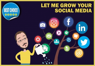 Social Media Manager,Groups and Page Management